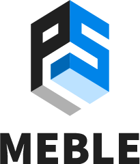 Meble kuchenne. szafy wnękowe, meble na wymiar / PS MEBLE